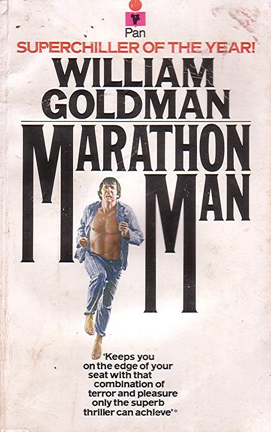 Lets steal from this how to write a chase scene the marathon man how to write a chase scene the marathon man way thecheapjerseys Images
